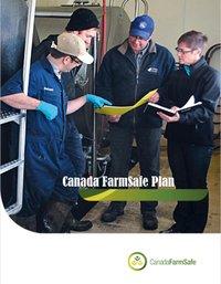 Canada Farm Safe Plan