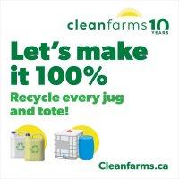 CleanFarm Manitoba Web